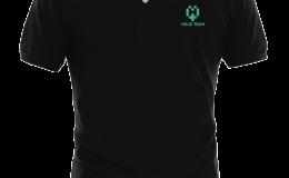 订做的翻领T恤为什么大部分不是100%纯棉?