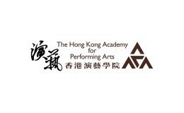 香港演艺学院校徽超高清大图片