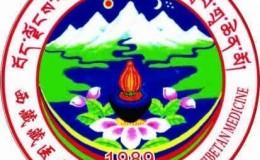 西藏藏医药大学校徽超高清大图片